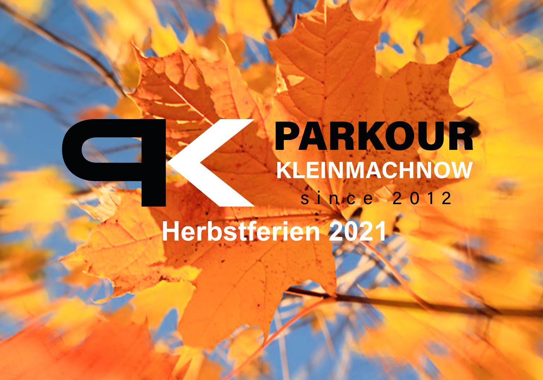 Ferienprogramm Herbst 2021